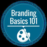 Branding Basics 101