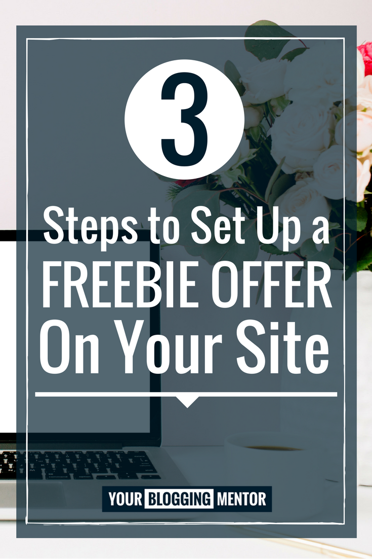 Having trouble figuring out how to deliver your freebie to your subscribers? Here are three easy strategies for delivering your freebie to your audience!