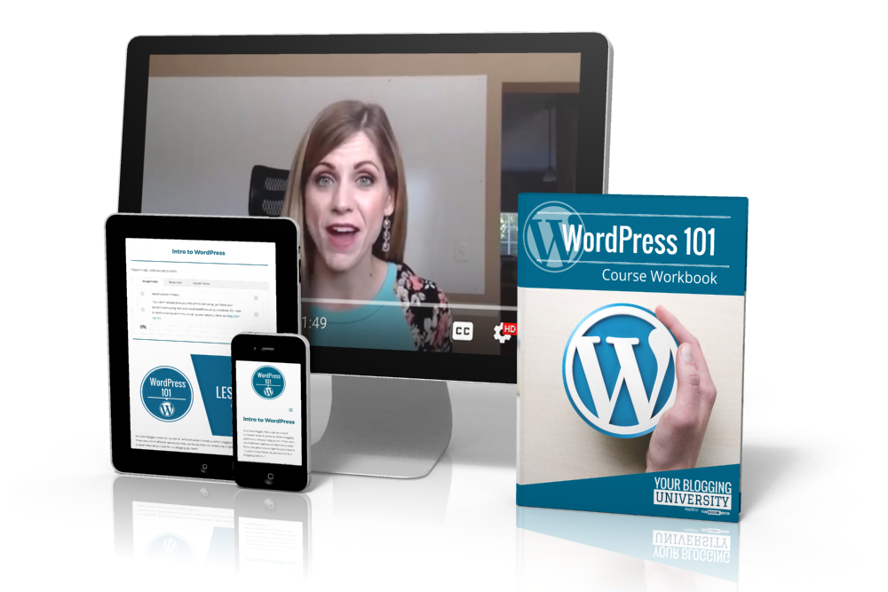 WordPress 101 assets