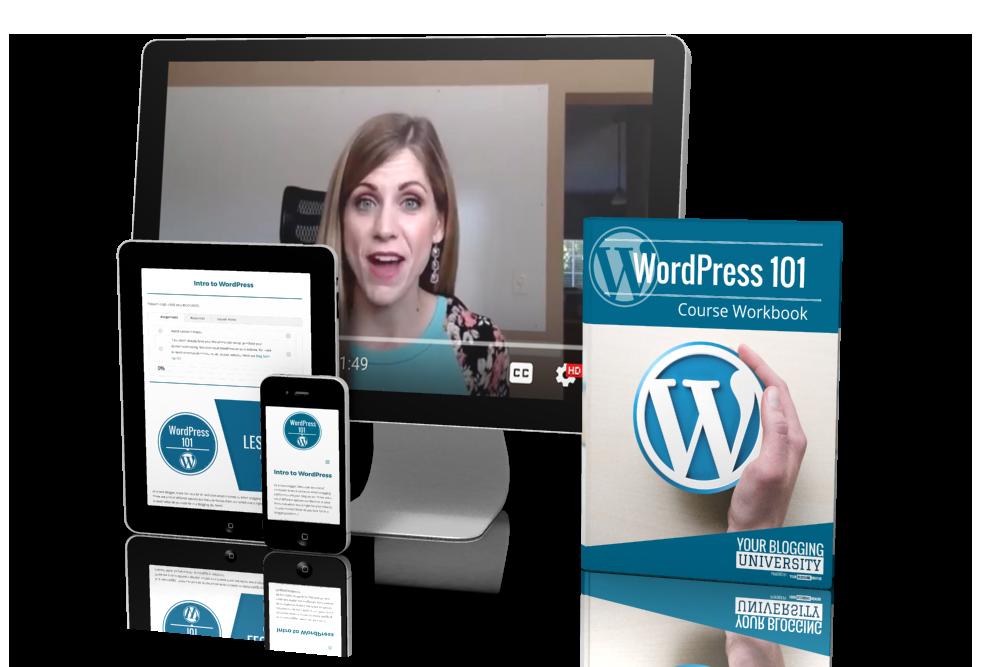 WordPress 101 assets