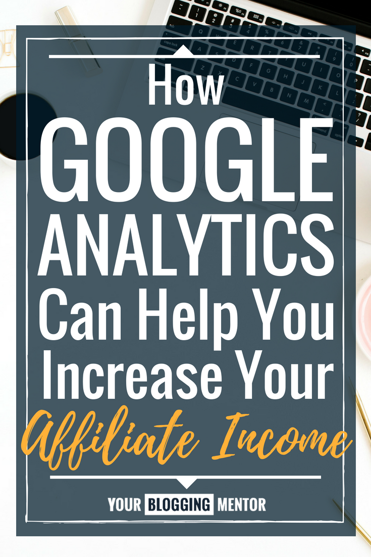 Google Analytics has always been hard for me to learn. This was SO helpful!