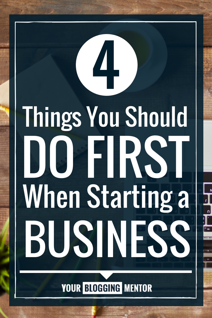 Some great advice for anyone looking to start a business! Love it!