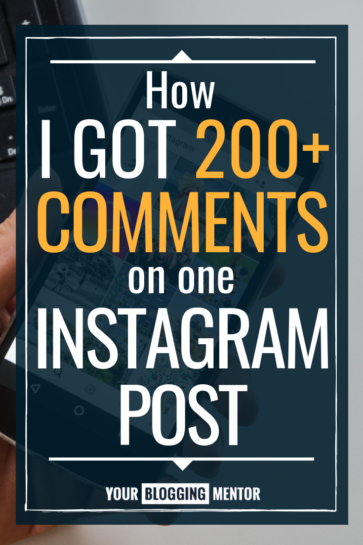 Whoa!! This simple trick is such an easy way to get increased Instagram engagement!!