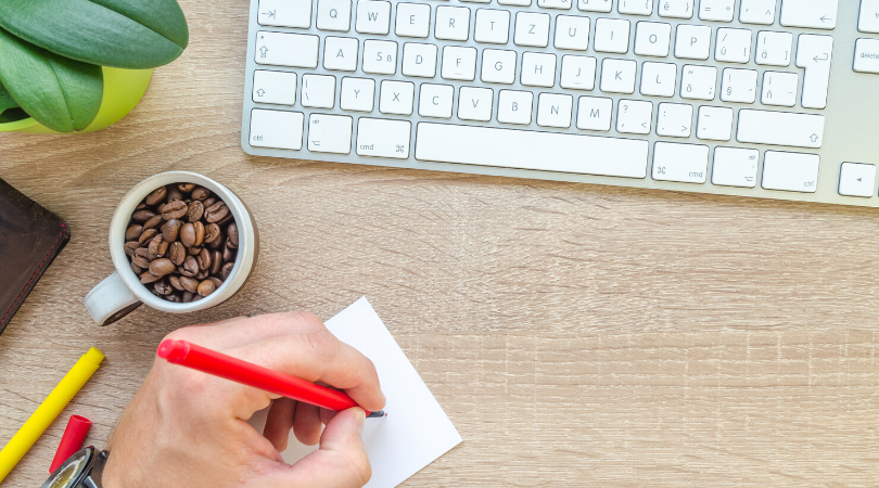 what to focus on as a brand new blogger